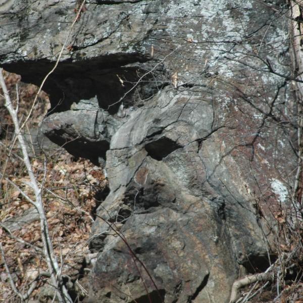Stone Face - lg