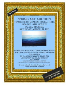art-auction-temple-shalom-flyer-231x300