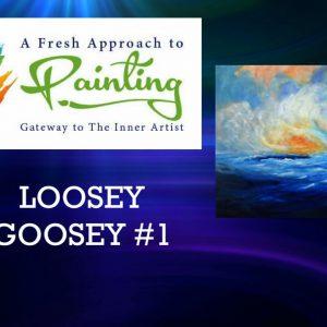 Losey Goosey Trailer